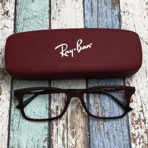 Italy! Ray Ban RB 7039 Light Ray Eyeglasses/NDP566